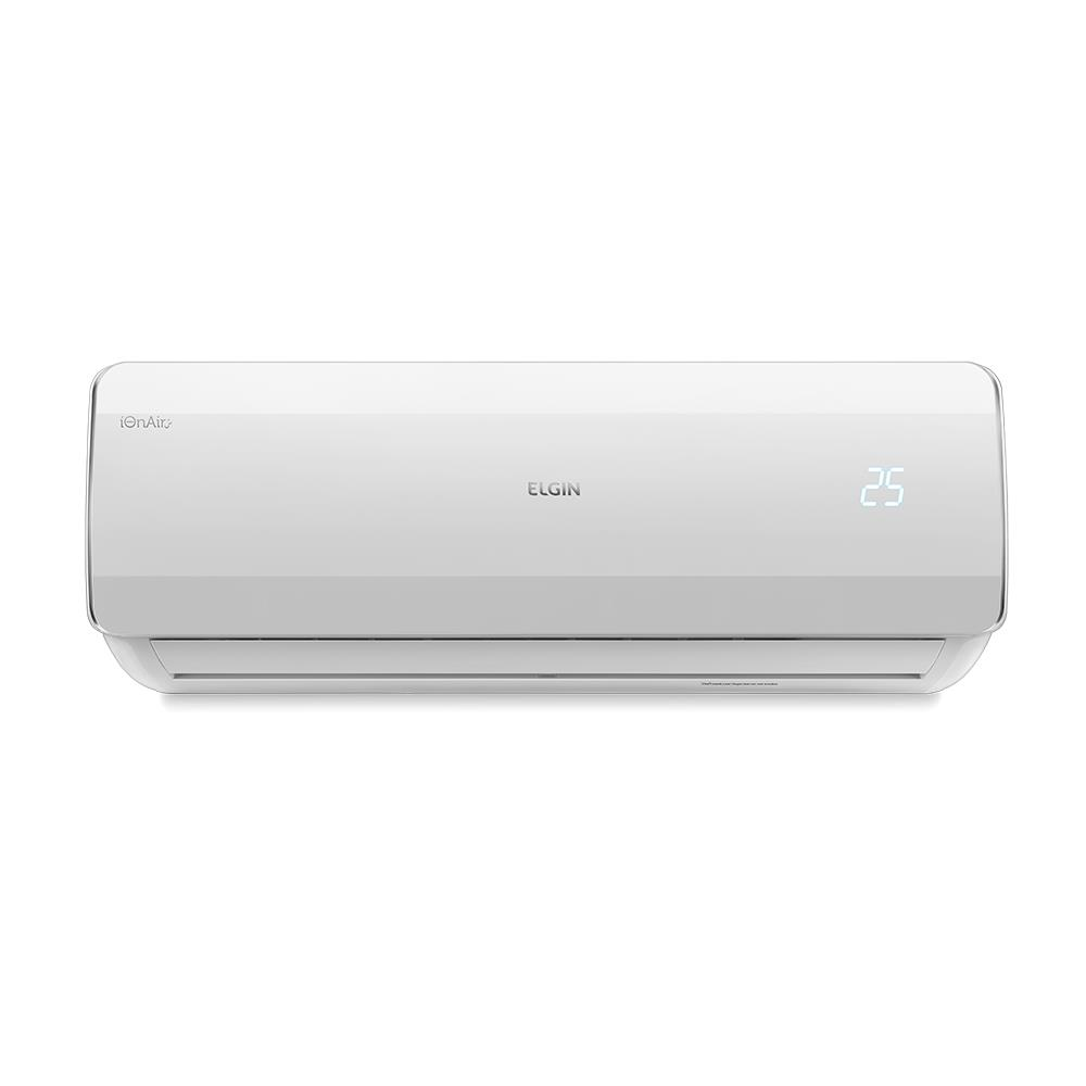 Ar Condicionado Split Elgin Eco Power 9000 BTUS Quente e Frio com Filtro Ionizador – 220V