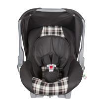Bebê Conforto Tutti Baby Nino Retrátil para Crianças até 13 Kg - Preto
