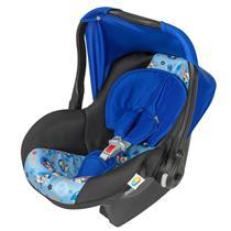 Bebê Conforto Tutti Baby Supreme para Crianças até 13 Kg - Azul