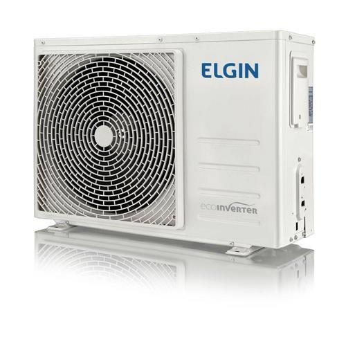 adedd579a Ar Condicionado - Ar Split Elgin Eco Inverter 12000 BTUS Quente e Frio -  220V