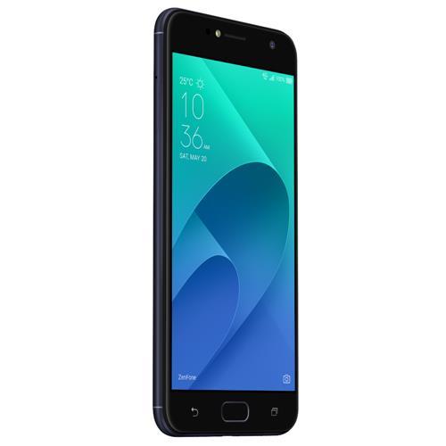 "a6c8633d1 Smartphone Asus Zenfone Selfie 16GB 4G 2 Chips Tela 5.5"" Android 7.0 Câmera  13MP - Preto"