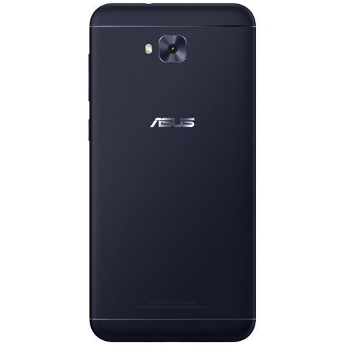 "1e1af272c Smartphone Asus Zenfone Selfie 16GB 4G 2 Chips Tela 5.5"" Android 7.0 Câmera  13MP - Preto. Smartphone Asus Zenfone Selfie 16GB 4G 2 Chips Tela 5.5""  Android ..."