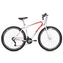 Bicicleta Jaws Mormaii Aro 29 Com Freio V-Brake e Câmbio Yamada