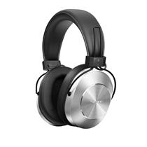 Fone de Ouvido Headphone Com Bluetooth e Nfc Prata Pioneer Se-ms7bt